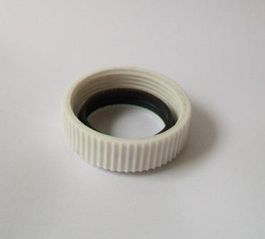 High Level Cistern Flush Pipe Nut and Cone Washer - 08001357 ...